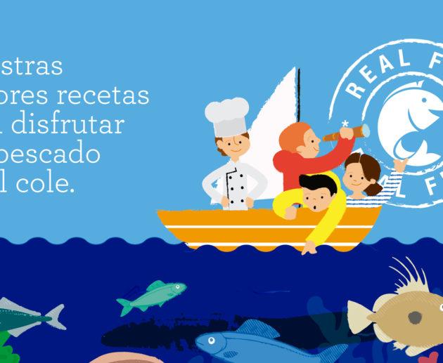 recetas del blog colechef real fish food